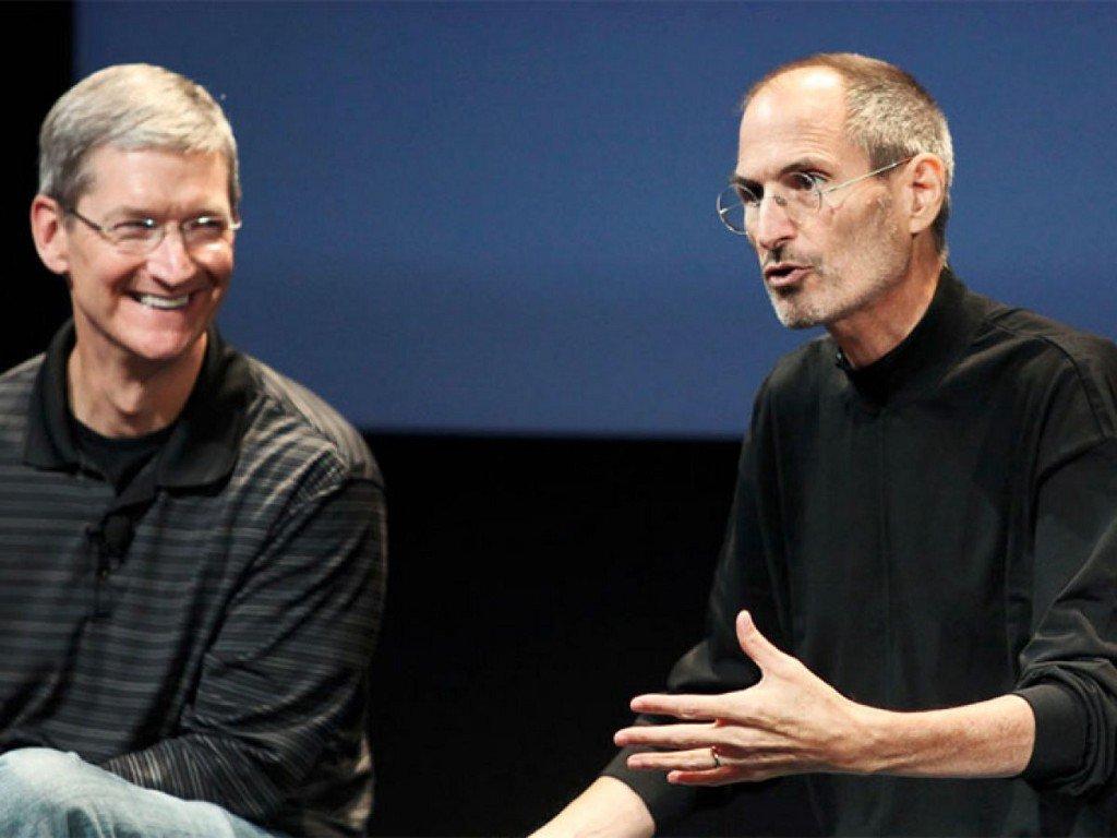Система Стива Джобса, которая сделала его миллиардером.