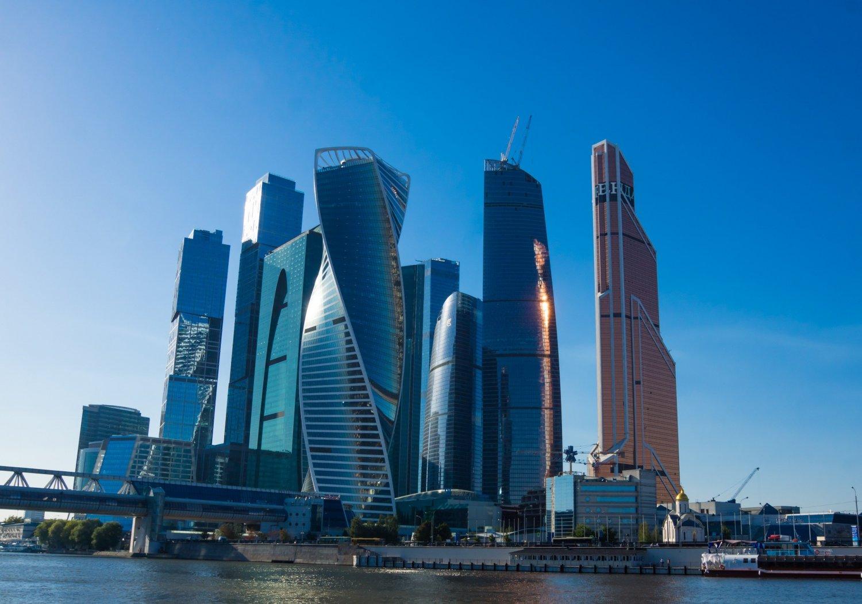 11 самых богатых регионов России