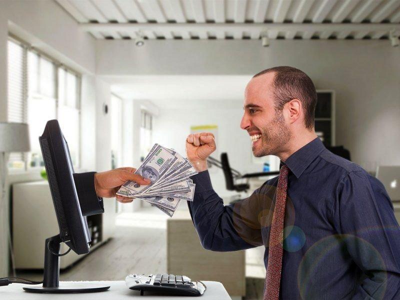 Выводы миллионера о том, как зарабатывать большие деньги в интернете.