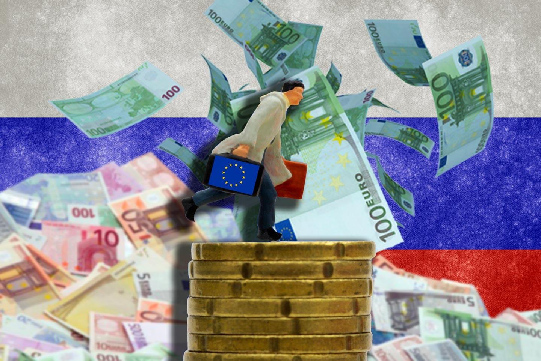 Лживость необходимости иностранных инвестиций для Российской экономики. Всё простым языком!